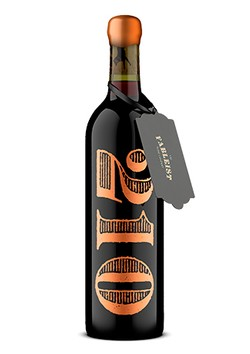2018 Reserve Red Blend