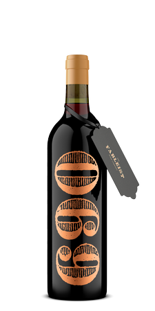 2019 Reserve Red Blend - Paso Robles Highlands 069
